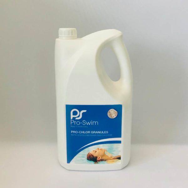 Pro-Swim Pro-chlor granules-01