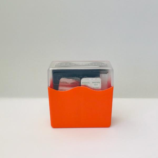 Lovibond Chlorine : pH Pool Tester